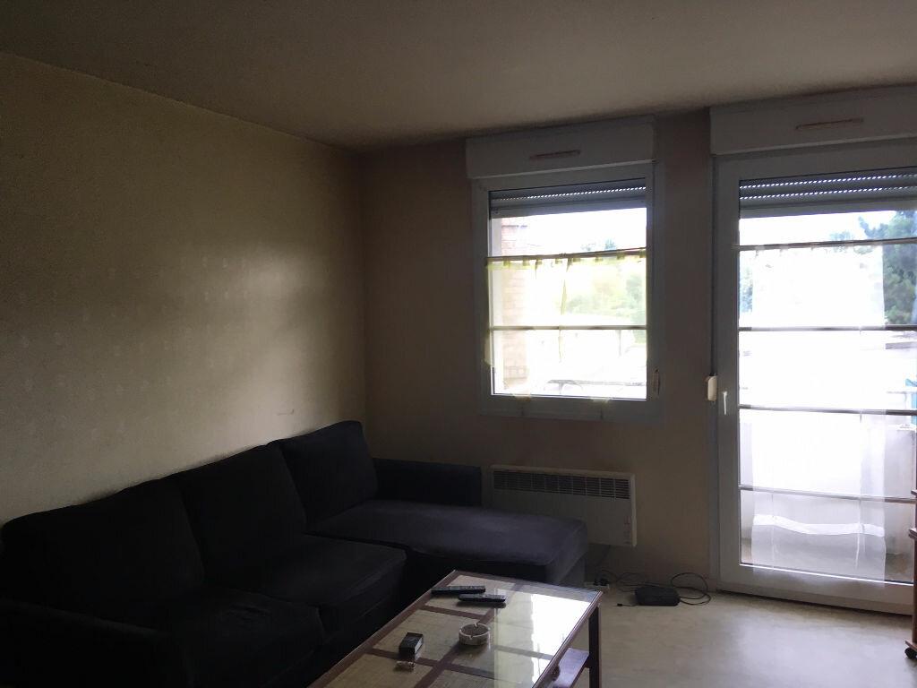 Appartement à vendre 1 30m2 à Arras vignette-3