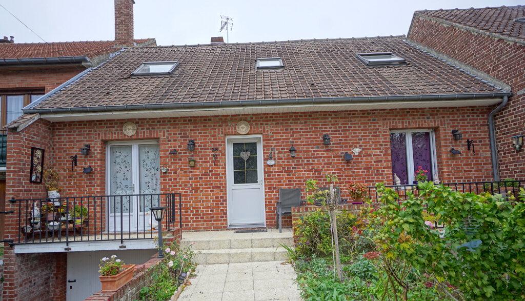 Maison à vendre 7 130m2 à Arras vignette-1