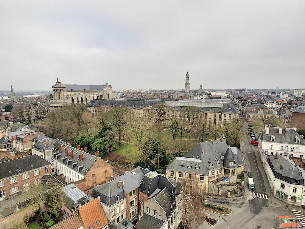 Appartement à louer 3 79.43m2 à Arras vignette-5