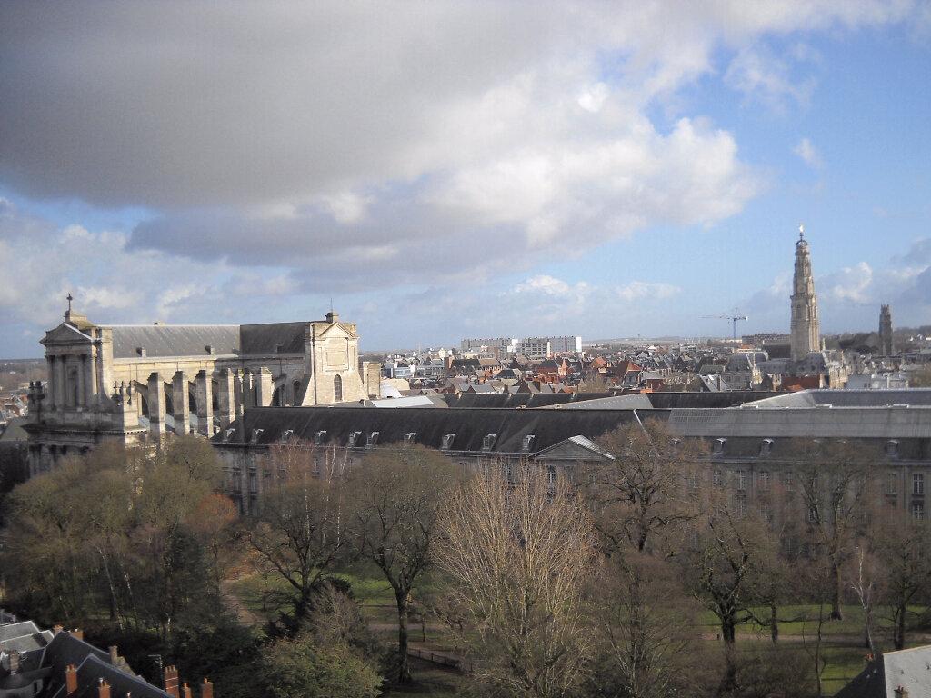 Appartement à louer 3 79.43m2 à Arras vignette-11