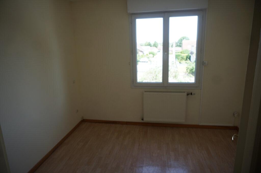 Appartement à louer 4 83m2 à Arras vignette-10