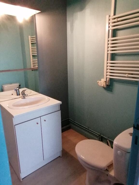 Appartement à louer 1 17m2 à Arras vignette-5
