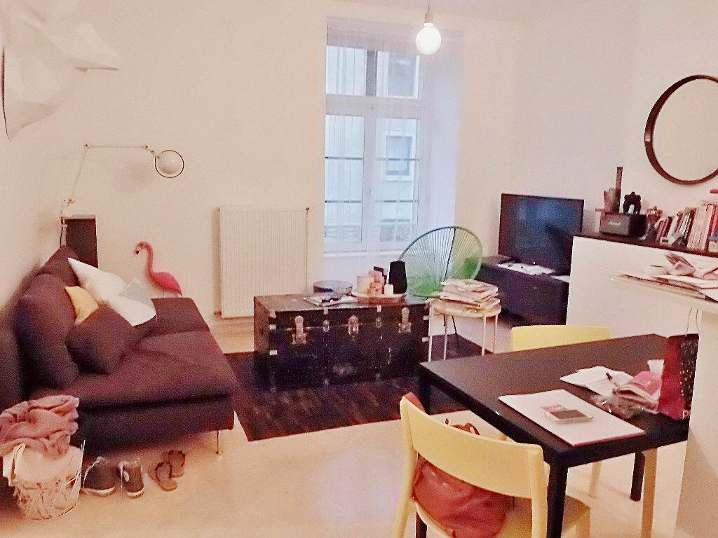 Appartement à louer 3 53m2 à Metz vignette-7