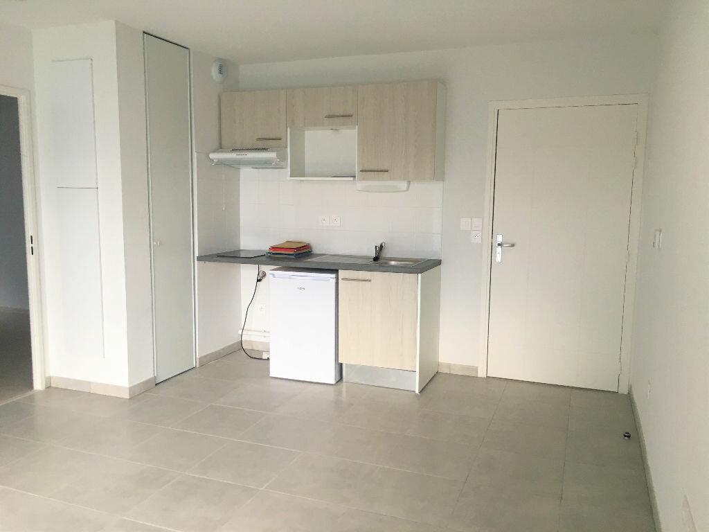 Appartement à louer 2 37.5m2 à Toulouse vignette-1