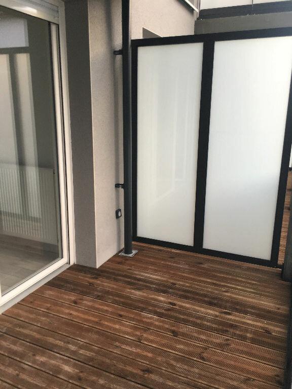 Appartement à louer 2 37.5m2 à Toulouse vignette-4