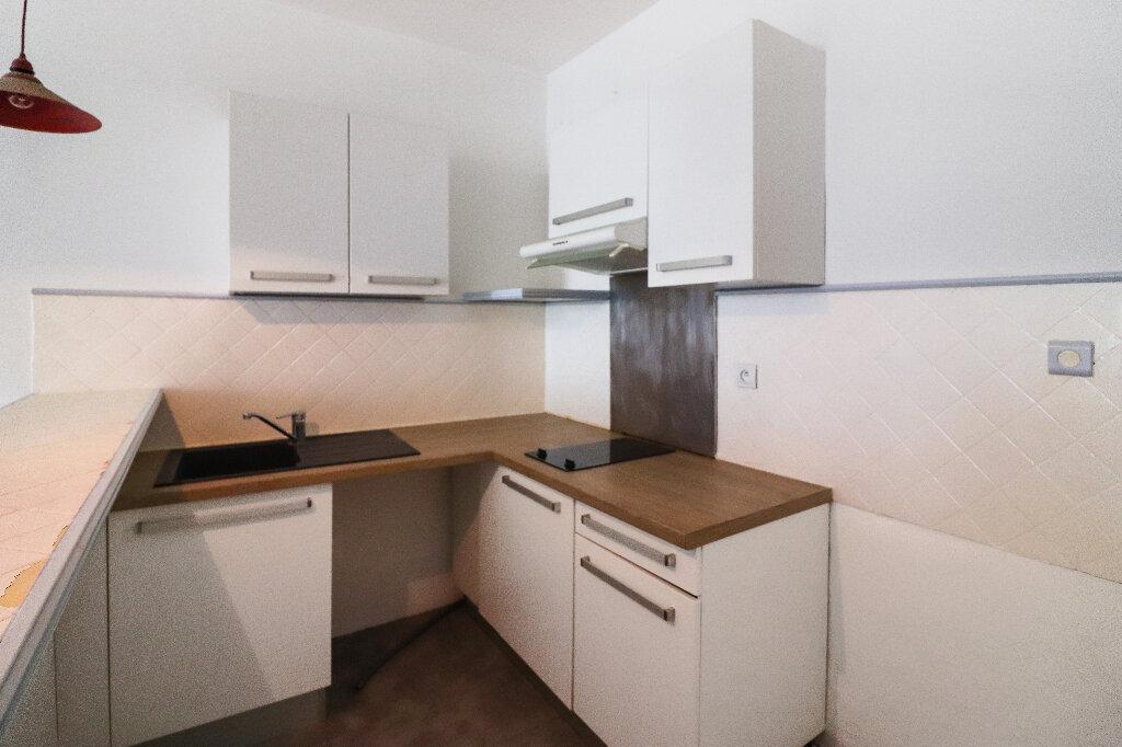 Appartement à louer 2 38.23m2 à Toulouse vignette-1