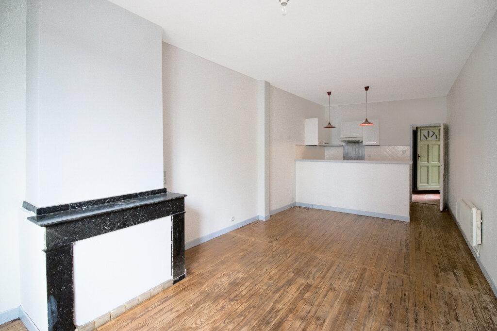 Appartement à louer 2 38.23m2 à Toulouse vignette-2