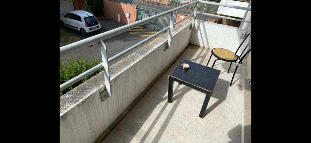 Appartement à louer 2 38m2 à Toulouse vignette-5