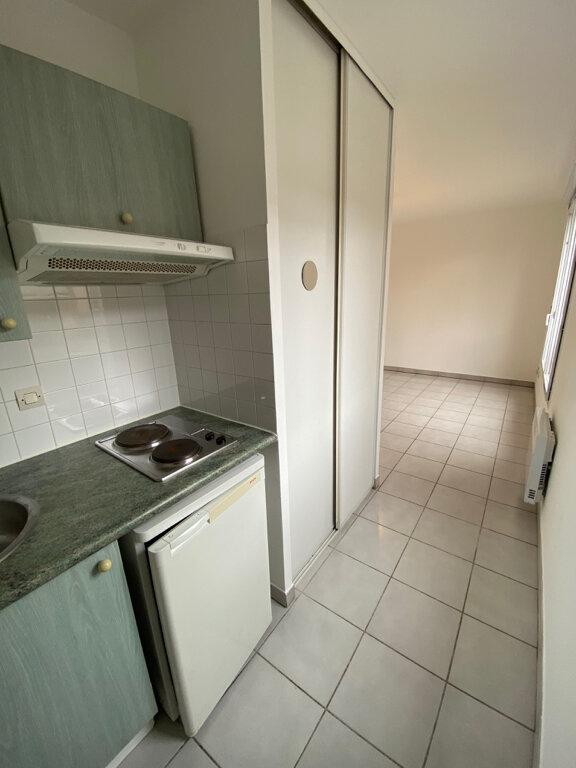 Appartement à louer 1 23.93m2 à Toulouse vignette-2