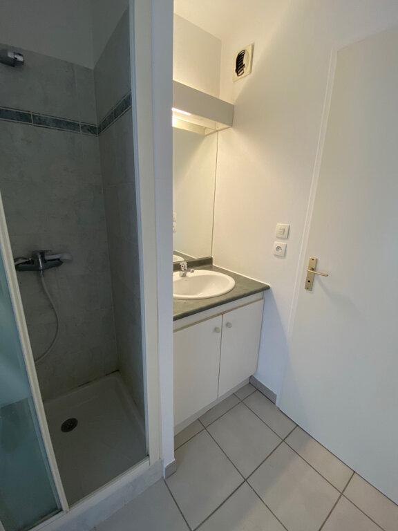 Appartement à louer 1 23.93m2 à Toulouse vignette-3