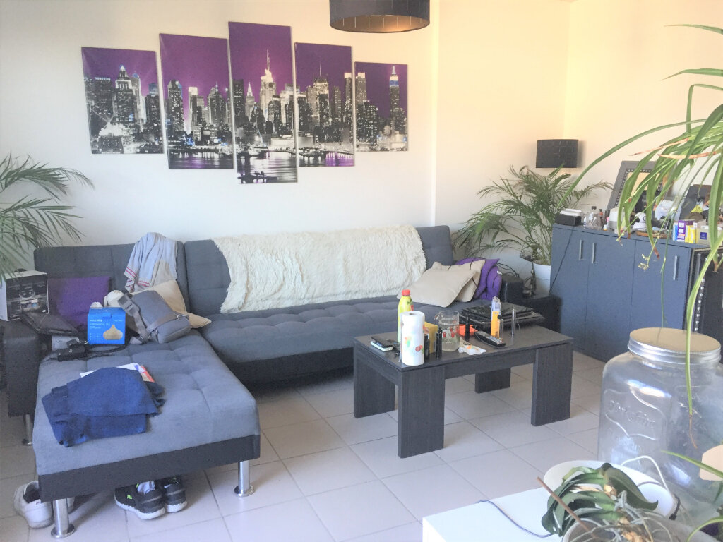 Appartement à vendre 3 66m2 à Toulouse vignette-2