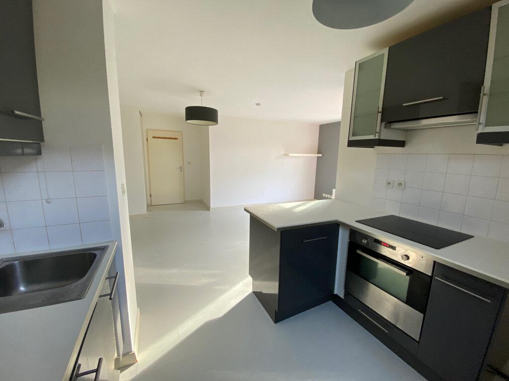Appartement à louer 3 55m2 à Toulouse vignette-2