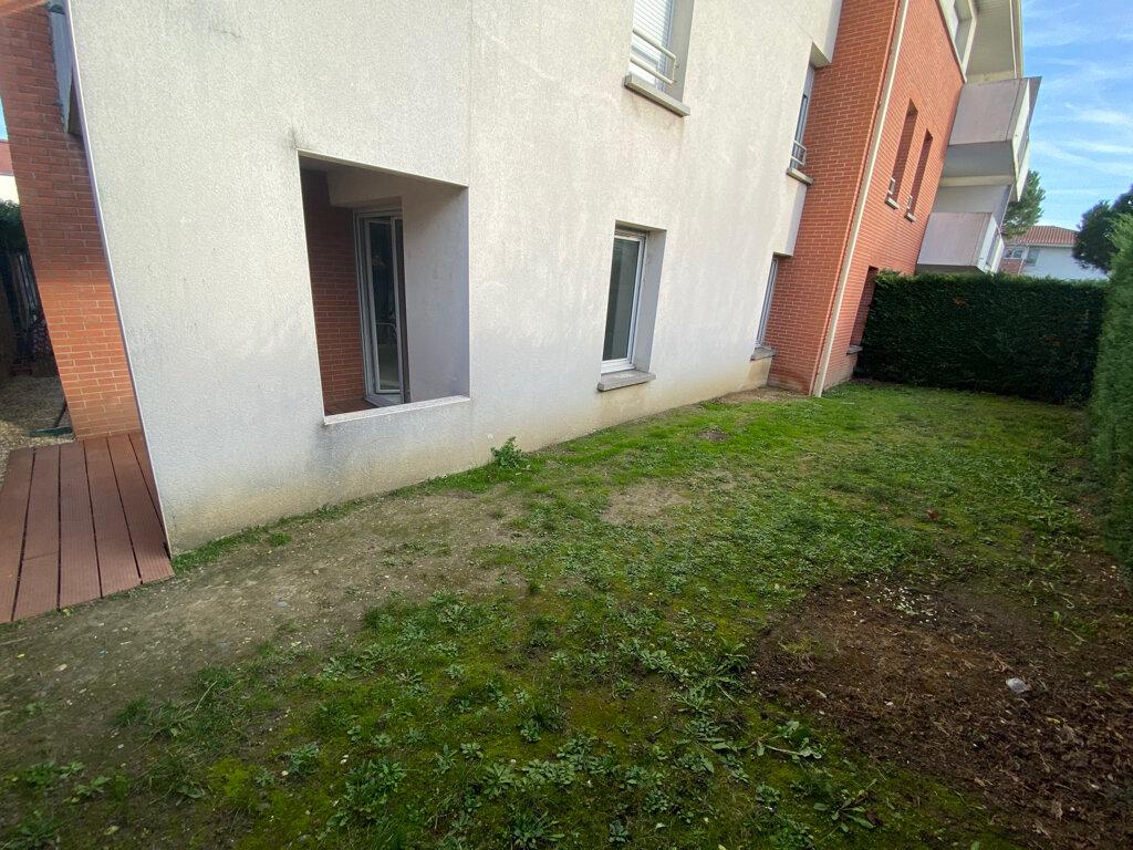 Appartement à louer 3 55m2 à Toulouse vignette-5