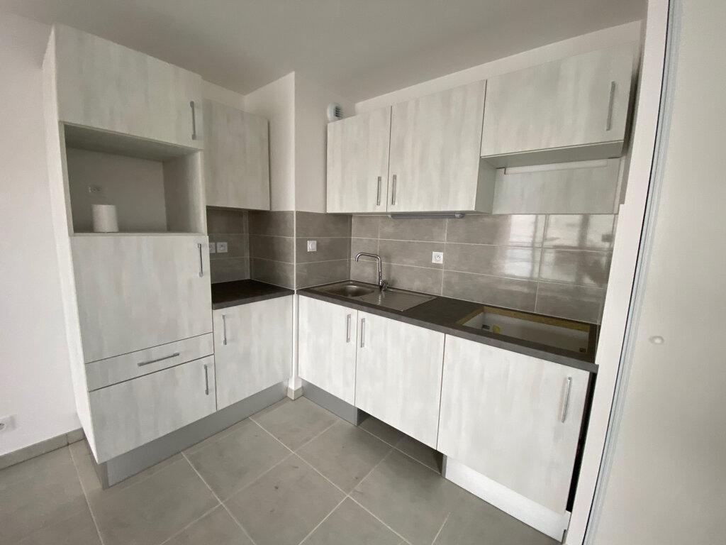 Appartement à louer 3 60.38m2 à Toulouse vignette-2
