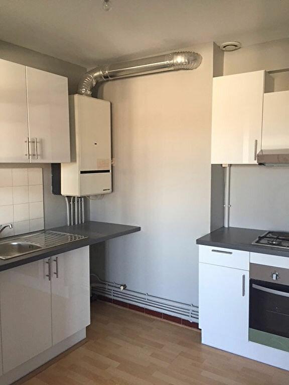 Appartement à louer 1 36m2 à Boulogne-sur-Mer vignette-2
