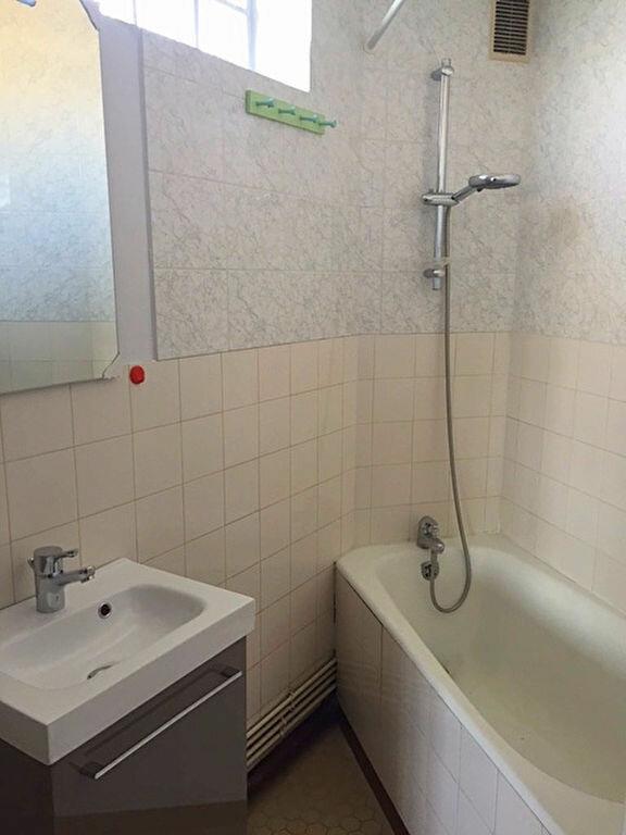 Appartement à louer 1 36m2 à Boulogne-sur-Mer vignette-4
