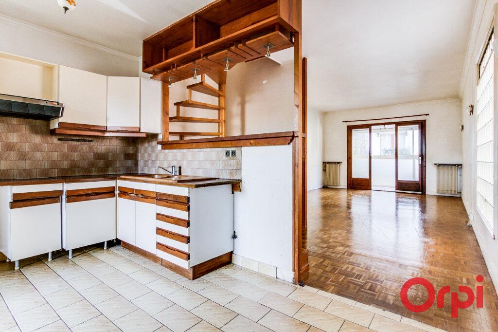Maison à vendre 3 58.45m2 à Bagnolet vignette-1
