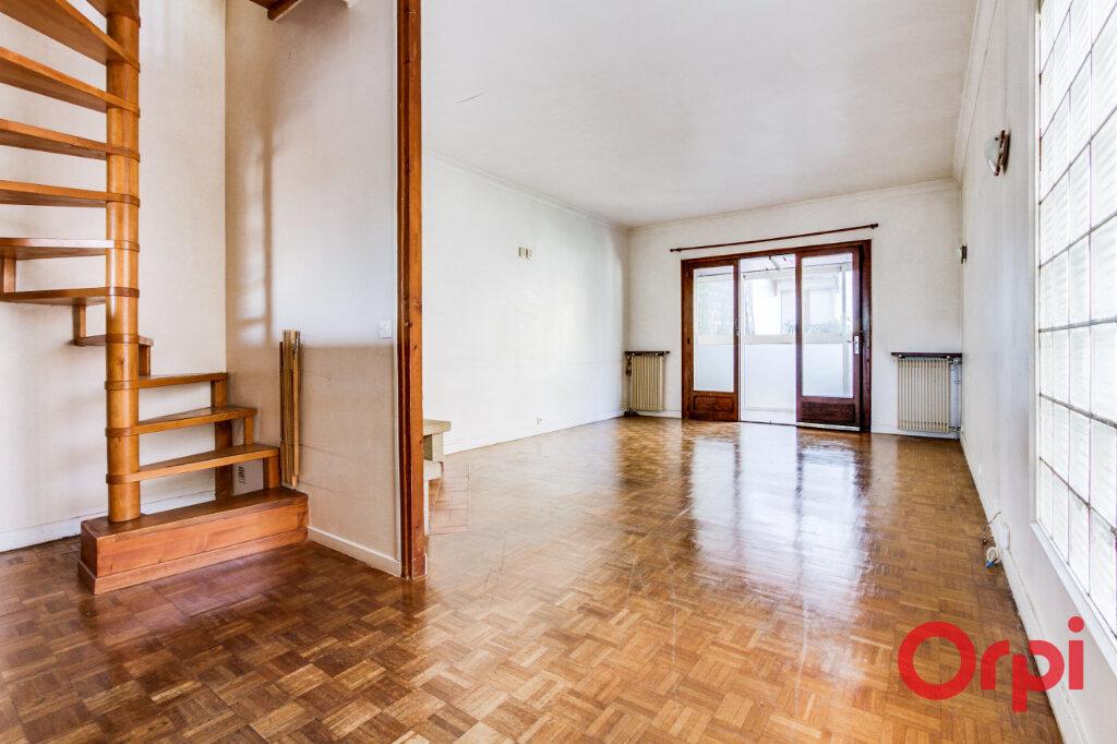 Maison à vendre 3 58.45m2 à Bagnolet vignette-3