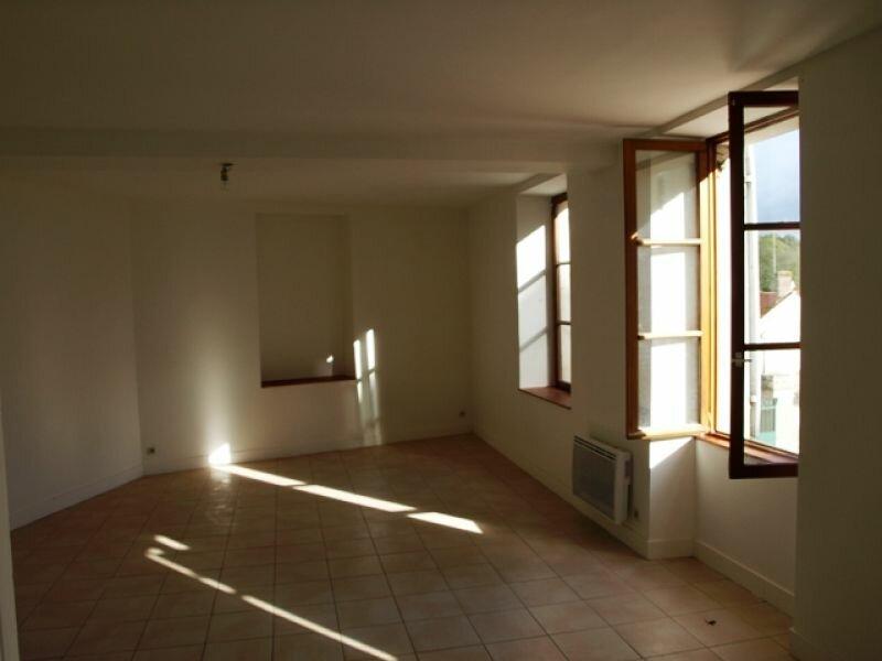 Appartement à louer 1 36m2 à Neuilly-en-Vexin vignette-2