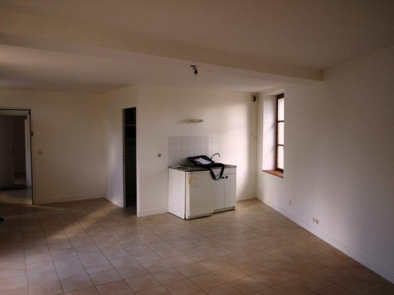 Appartement à louer 1 36m2 à Neuilly-en-Vexin vignette-4