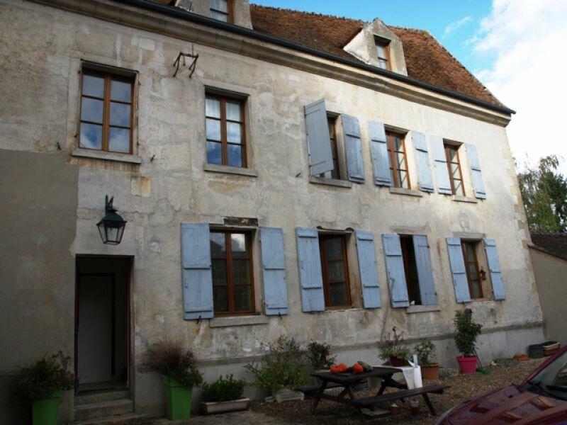 Appartement à louer 2 35m2 à Neuilly-en-Vexin vignette-1