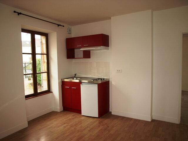 Appartement à louer 2 35m2 à Neuilly-en-Vexin vignette-2
