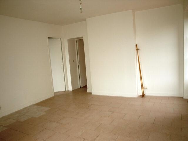 Appartement à louer 2 35m2 à Neuilly-en-Vexin vignette-3