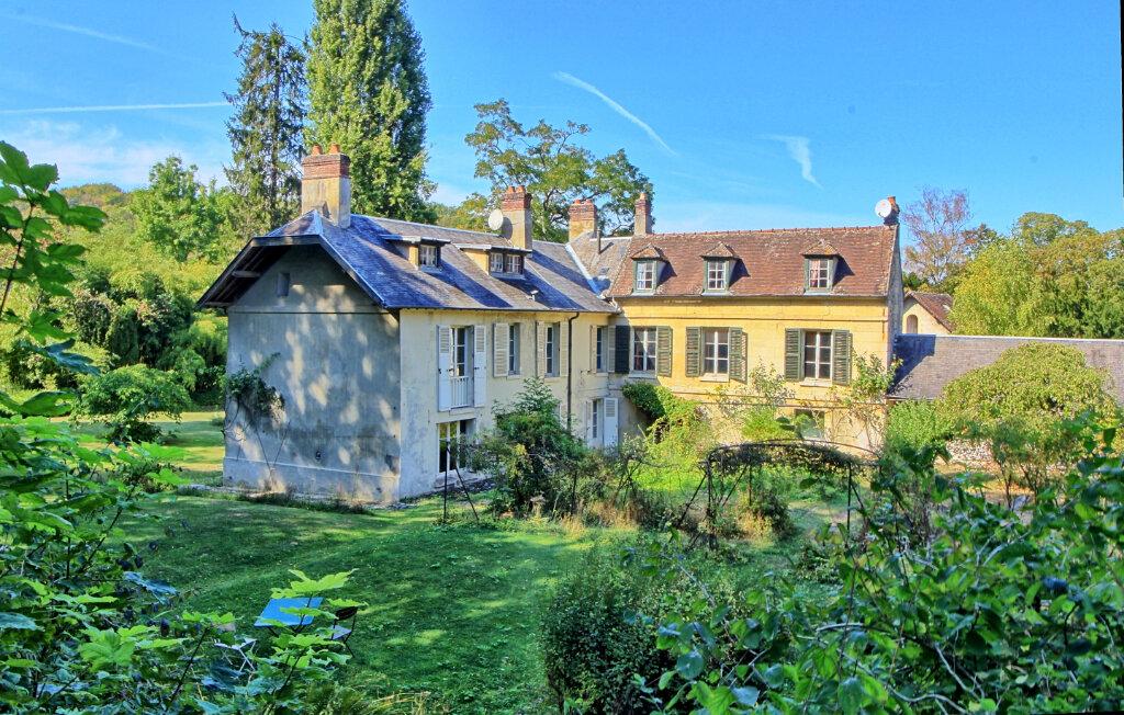 Maison à vendre 13 276m2 à Pontpoint vignette-3