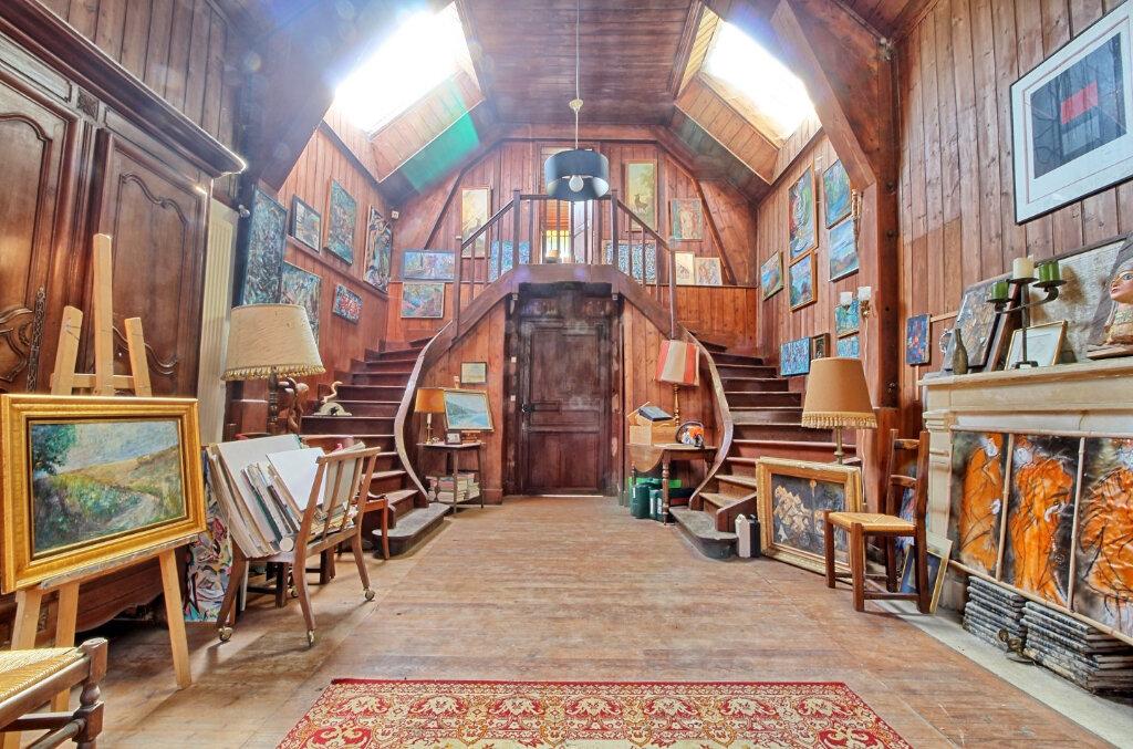 Maison à vendre 13 276m2 à Pontpoint vignette-4