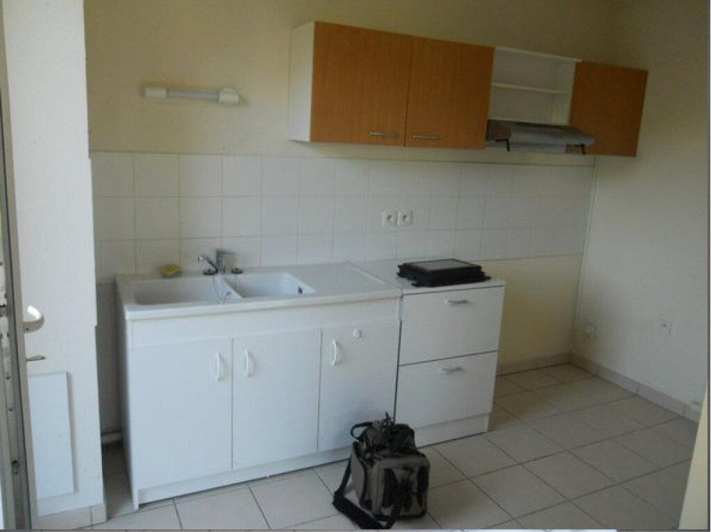 Appartement à louer 2 56m2 à Voreppe vignette-7