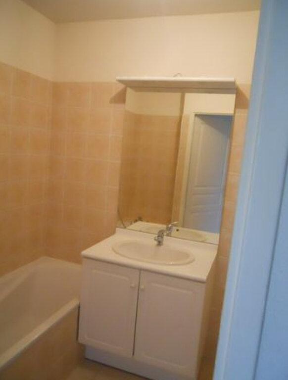Appartement à louer 2 56m2 à Voreppe vignette-8