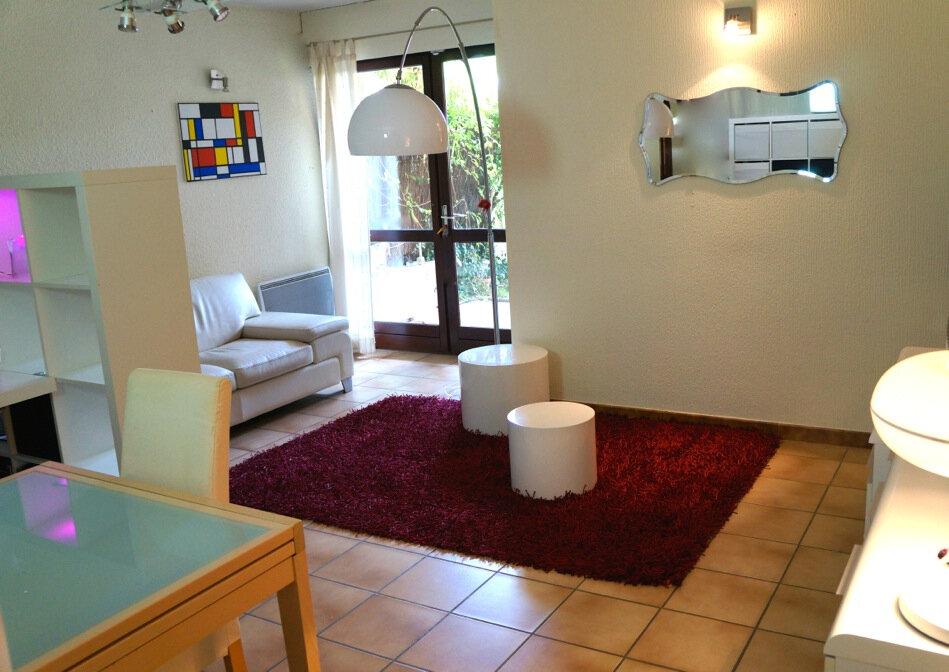 Appartement à louer 2 47.56m2 à Jarrie vignette-2