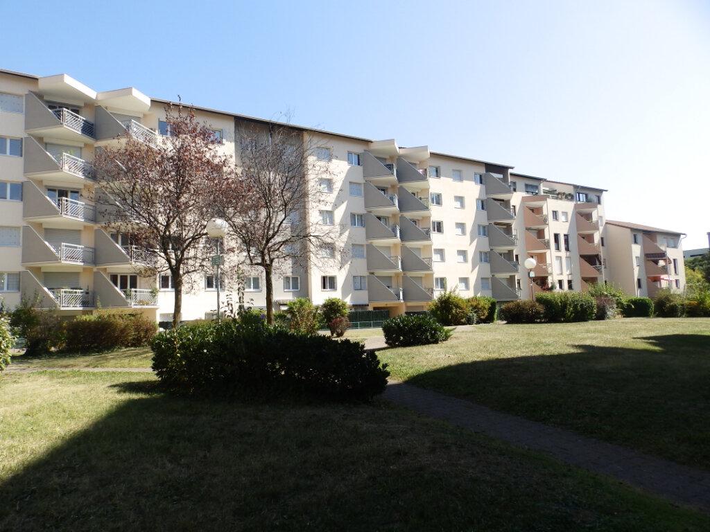 Appartement à vendre 2 47.15m2 à Grenoble vignette-1