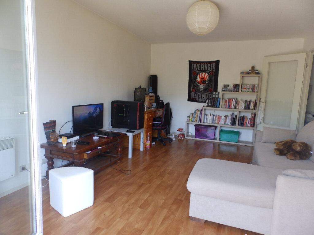 Appartement à vendre 2 47.15m2 à Grenoble vignette-3