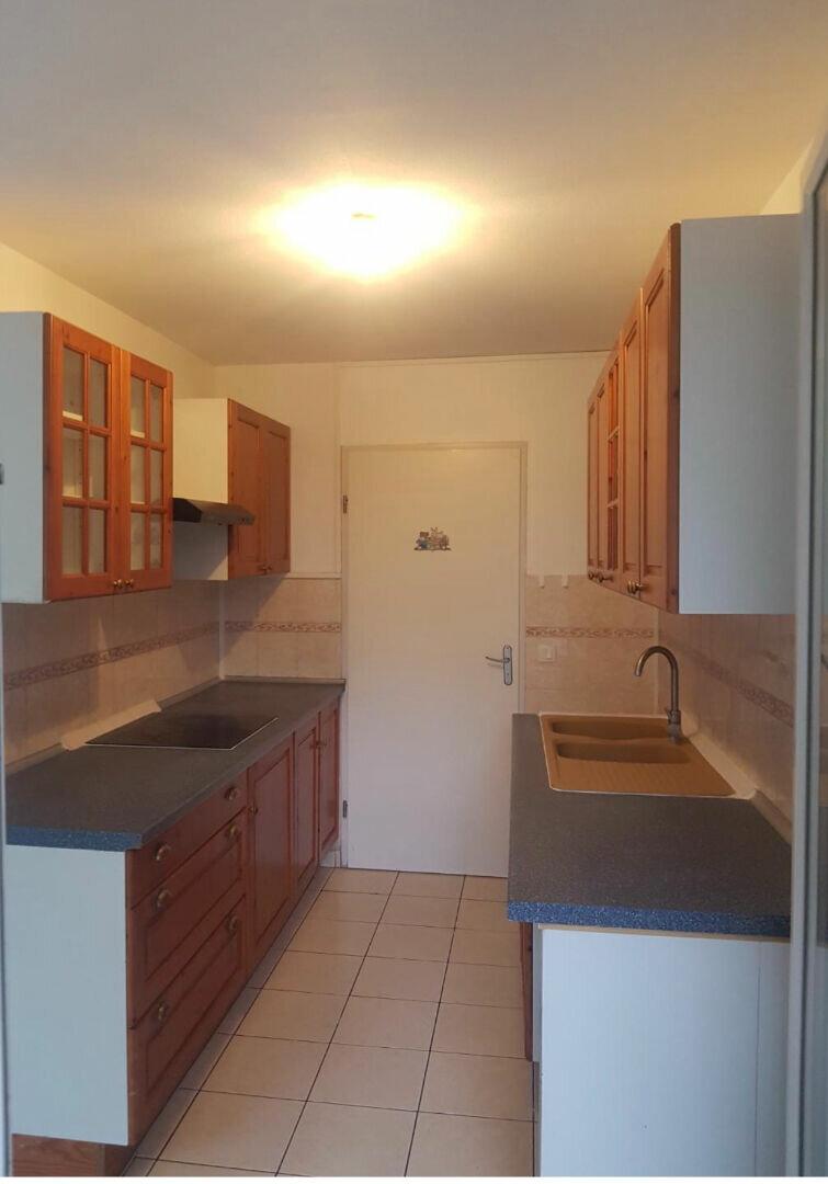 Appartement à louer 4 83m2 à Grenoble vignette-2