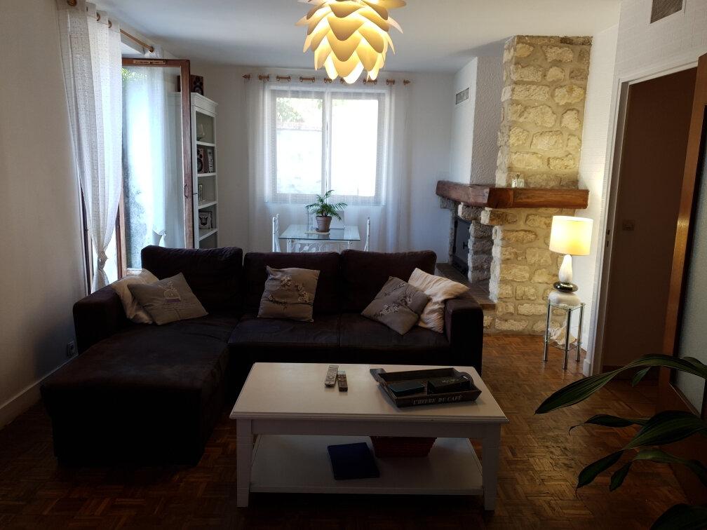 Appartement à louer 2 85m2 à Crouy-sur-Ourcq vignette-2