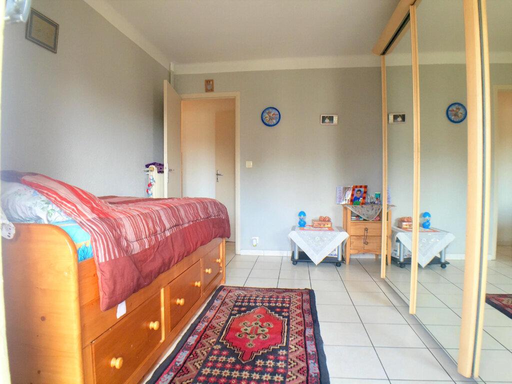 Appartement à vendre 2 45m2 à Cagnes-sur-Mer vignette-3
