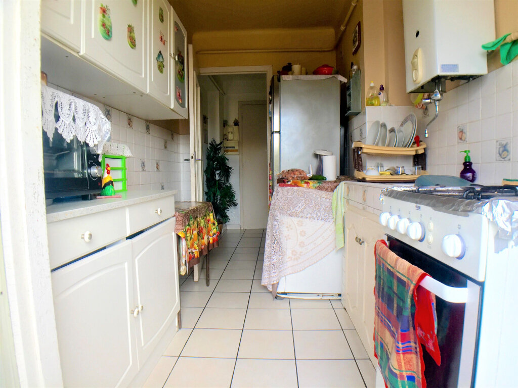 Appartement à vendre 2 45m2 à Cagnes-sur-Mer vignette-5