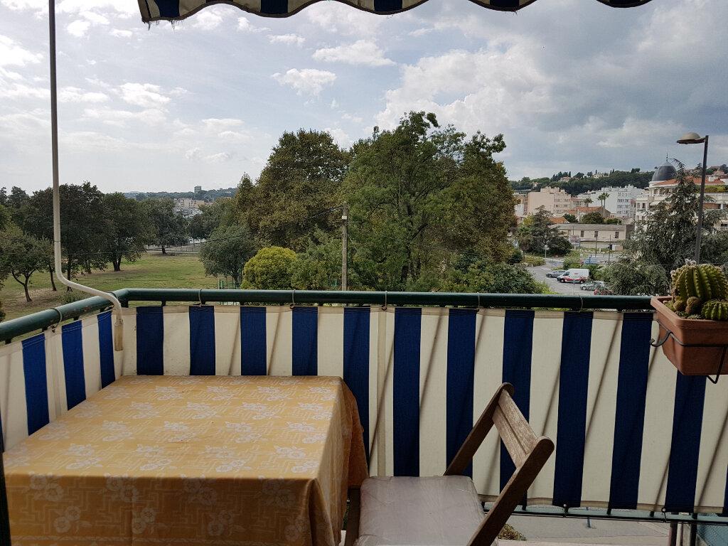 Appartement à vendre 2 45m2 à Cagnes-sur-Mer vignette-6