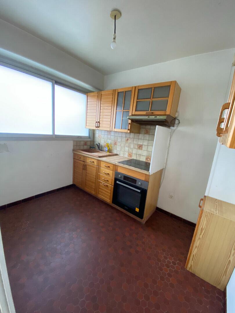 Appartement à louer 1 23m2 à Romainville vignette-5