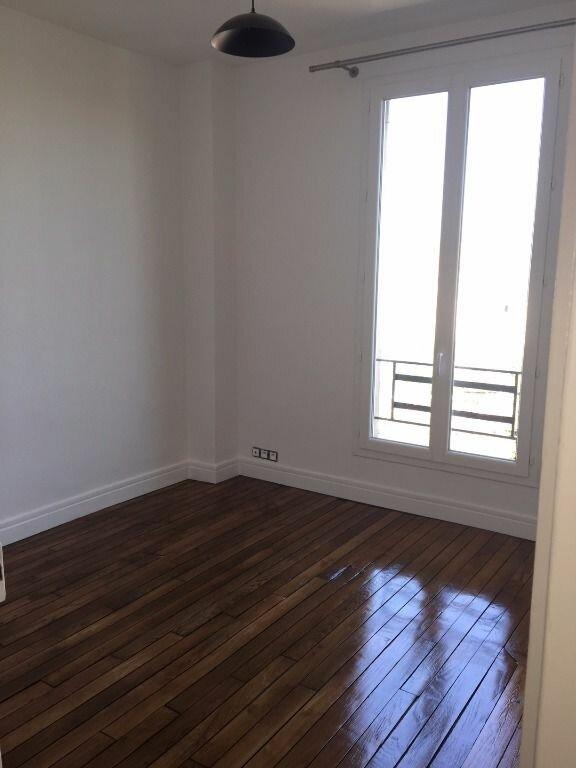 Appartement à louer 3 53m2 à Noisy-le-Sec vignette-5