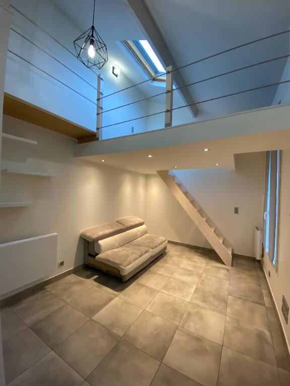 Appartement à louer 1 20m2 à Noisy-le-Sec vignette-1