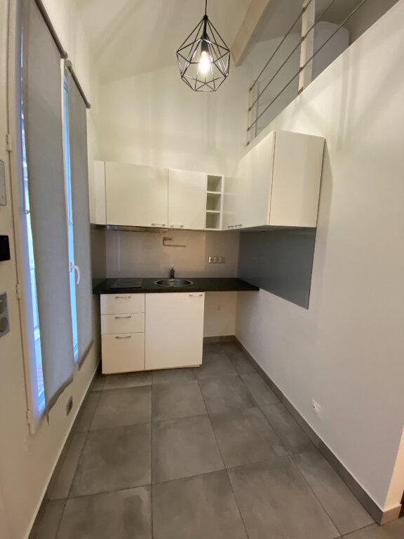 Appartement à louer 1 20m2 à Noisy-le-Sec vignette-4