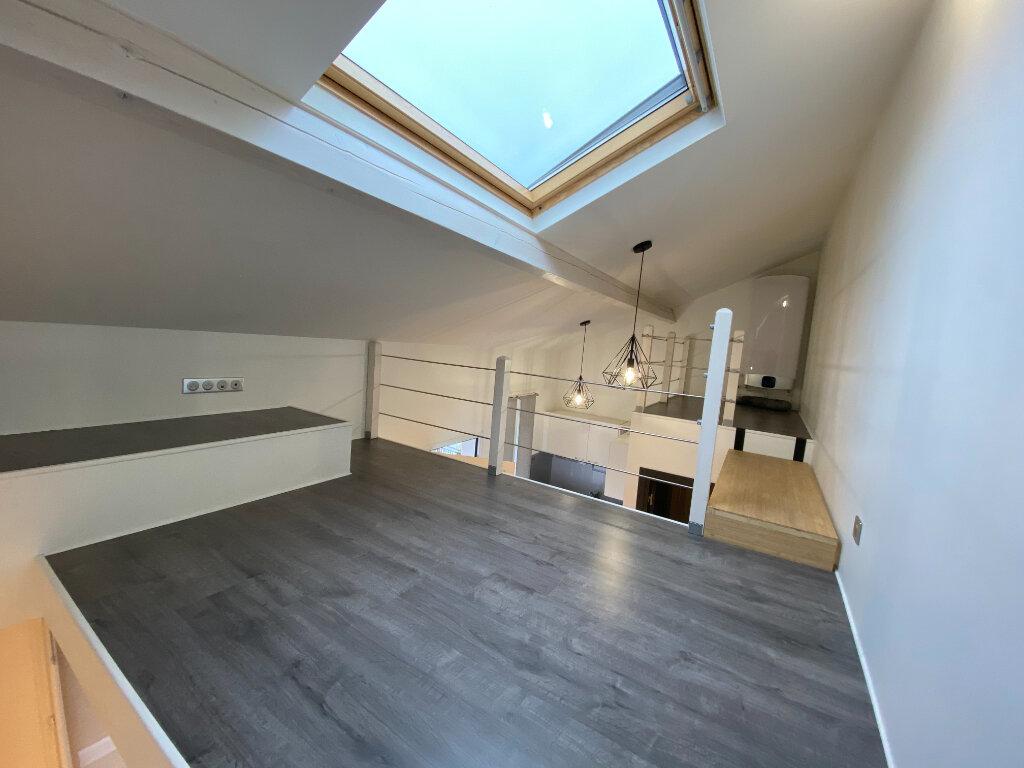 Appartement à louer 1 20m2 à Noisy-le-Sec vignette-5