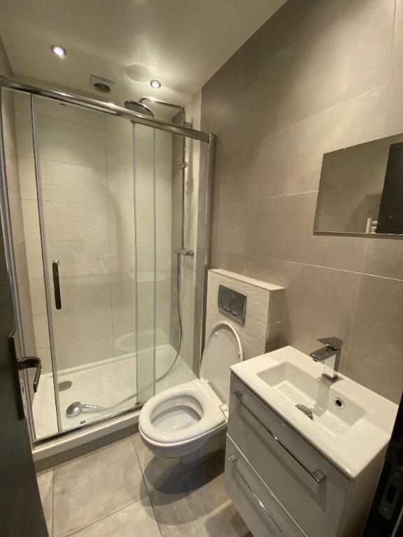 Appartement à louer 1 20m2 à Noisy-le-Sec vignette-6