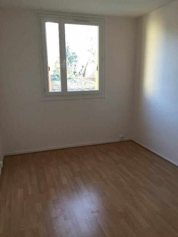 Appartement à louer 2 40m2 à Romainville vignette-5