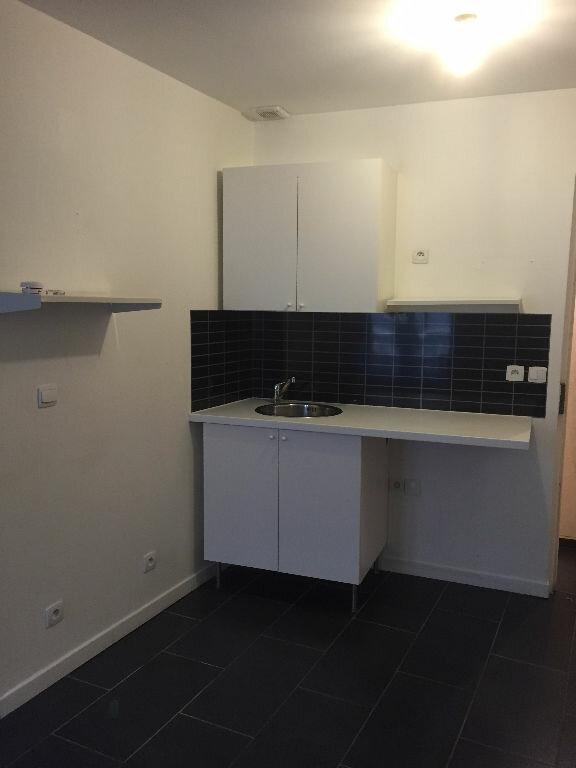 Appartement à louer 1 20m2 à Romainville vignette-4