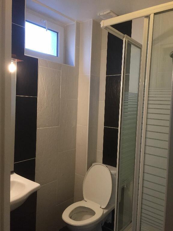Appartement à louer 1 20m2 à Romainville vignette-5