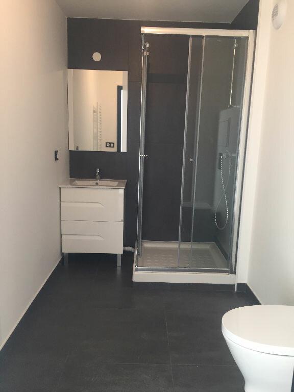 Appartement à louer 1 23m2 à Romainville vignette-6