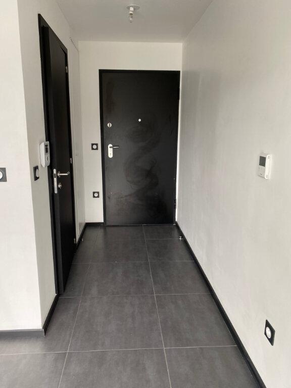 Appartement à louer 1 23m2 à Romainville vignette-7
